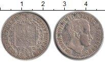 Изображение Монеты Пруссия 1/6 талера 1826 Серебро VF