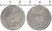 Изображение Монеты Зальцбург 10 крейцеров 1954 Серебро XF Сигизмунд III