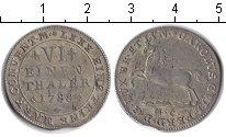 Изображение Монеты Брауншвайг-Вольфенбюттель 1/6 талера 1788 Серебро VF МС