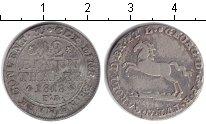 Изображение Монеты Брауншвайг-Вольфенбюттель 1/12 талера 1818 Серебро VF