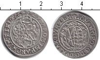 Изображение Монеты Саксония 1/24 талера 1625 Серебро XF