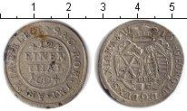 Изображение Монеты Саксония 1/12 талера 1694 Серебро XF