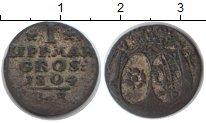 Изображение Монеты Липпе-Детмольд 1 грош 1804 Серебро XF