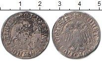Изображение Монеты Любек 1 шиллинг 1500 Серебро