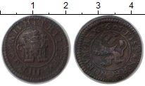 Изображение Монеты Испания 4 мараведи 1601 Медь