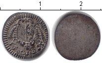 Изображение Монеты Нюрнберг 1 пфенниг 1787 Серебро