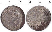 Изображение Монеты Гамбург 1 шиллинг 1500 Серебро
