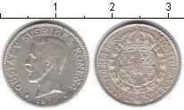 Изображение Монеты Швеция 2 кроны 1939 Серебро UNC- Густав V