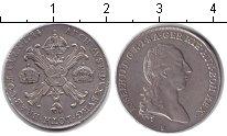Изображение Монеты Габсбург 1 талер 1784 Серебро XF Иосиф II
