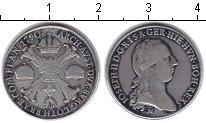 Изображение Монеты Габсбург 1 талер 1790 Серебро VF Иосиф II