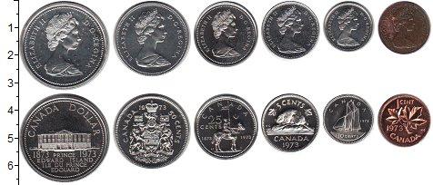 Наборы монет Клуб Нумизмат
