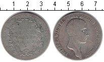 Изображение Монеты Пруссия 1 талер 1815 Серебро VF