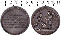 Изображение Монеты Италия настольня медаль 0 Серебро XF Вечное процветание И