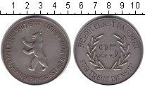 Изображение Монеты Германия настольная медаль 0 Серебро XF Берлин