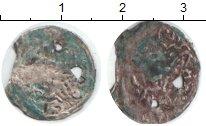 Изображение Монеты Алжир 2 аспари 0 Серебро VG Дырка. 18 век