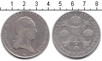Изображение Монеты Габсбург 1 талер 1794 Серебро  Франциск II. Милан