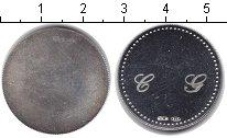 Изображение Монеты Италия жетон 0 Серебро