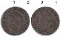 Изображение Монеты Бавария 6 крейцеров 1800 Серебро VF