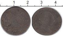 Изображение Монеты Бавария 6 крейцеров 1806 Серебро