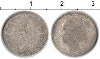 Изображение Монеты Нидерланды 10 центов 0 Серебро  Вильгельмина