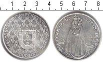 Изображение Монеты Португалия 1.000 эскудо 1996 Серебро Proof- Консейсау покровител