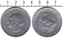 Изображение Монеты Вестфалия 50000000 марок 1923 Алюминий XF