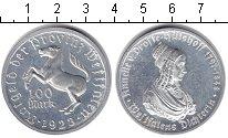 Изображение Монеты Вестфалия 100 марок 1923 Алюминий UNC-