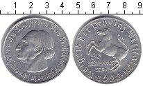 Изображение Монеты Вестфалия 50000000 марок 1923 Алюминий UNC-