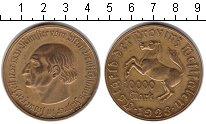 Изображение Монеты Вестфалия 10000 марок 1923  XF