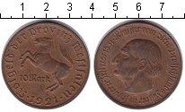 Изображение Монеты Вестфалия 10 марок 1921  XF