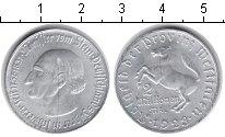 Изображение Монеты Вестфалия 2000000 марок 1923 Алюминий UNC-
