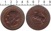 Изображение Монеты Вестфалия 5.000.000 марок 1923 Медь XF Минилтер вон Штейн.
