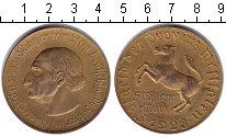 Изображение Монеты Вестфалия 5000000 марок 1923 Медь XF Минилтер вон Штейн.