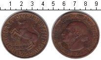 Изображение Монеты Вестфалия 5.000.000 марок 1923 Медь VF Минилтер вон Штейн.