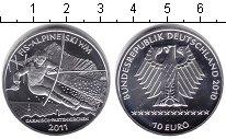 Изображение Монеты Германия 10 евро 2011 Серебро Proof-