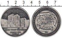 Изображение Монеты Турция 20 лир 2014 Серебро Proof- Карта