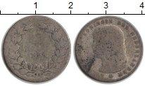 Изображение Монеты Нидерланды 25 центов 1894 Серебро