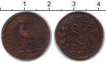 Изображение Монеты США жетон 0 Медь XF