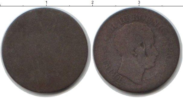 Картинка Монеты Пруссия 1 грош Серебро 0