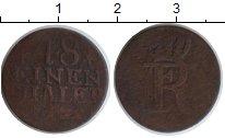 Изображение Монеты Пруссия 1/48 талера 0 Серебро