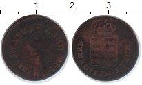 Изображение Монеты Саксен-Майнинген 1/4 крейцера 1828 Медь