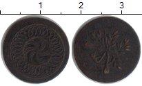 Изображение Монеты Великобритания жетон 0 Медь