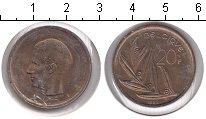 Изображение Монеты Бельгия 20 франков 1982  XF
