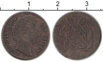 Изображение Монеты Бавария 3 крейцера 1827 Серебро  Людвиг I