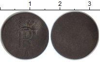 Изображение Монеты Германия Пруссия 3 пфеннига 0 Серебро