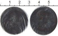 Изображение Монеты Великобритания 1/2 пенни 1773 Медь