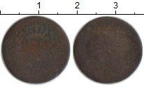 Изображение Монеты Германия Вюртемберг 3 крейцера 0