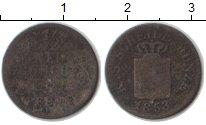 Изображение Монеты Саксония 1/2 гроша 1853 Серебро