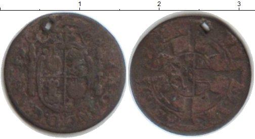 Картинка Монеты Зальцбург 1 крейцер Серебро 0