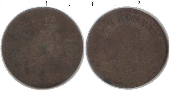 Картинка Монеты Германия номинал Серебро 0